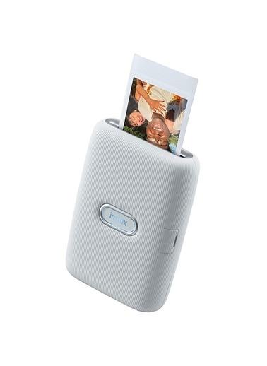 Fujifilm Instax mini Link Beyaz Akıllı Telefon Yazıcısı Beyaz